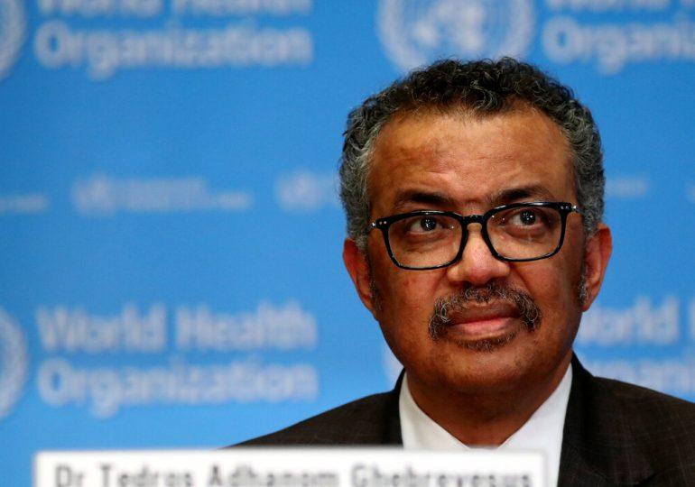 El mundo espera el informe de la OMS sobre el origen del covid-19