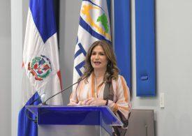 VIDEO   Circe Almánzar cita los desafíos para inclusión género