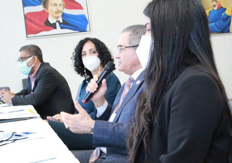 Pasaportes pide a la JCE acceder a las actas de nacimientos de quienes soliciten el documento de viaje