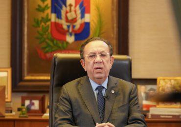 Gobernador del BCRD anuncia la Estrategia Nacional de Inclusión Financiera