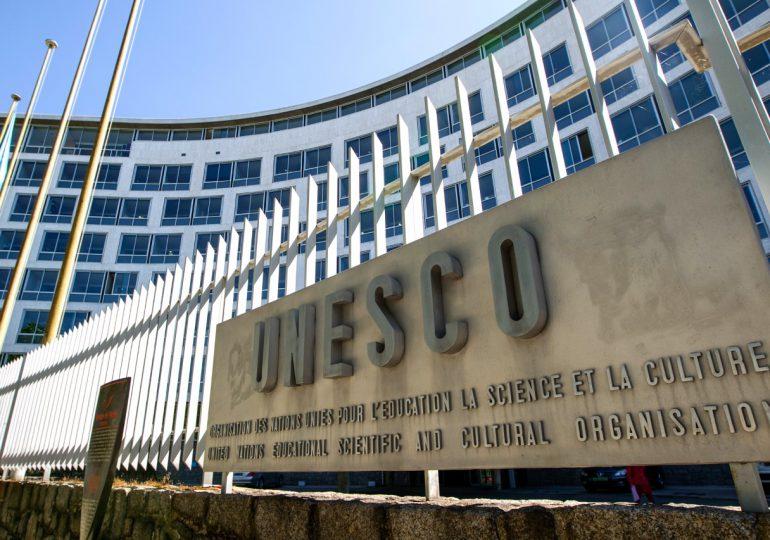 UNESCO ayudará a RD en la enseñanza de ciencia en los niveles primarios y secundarios