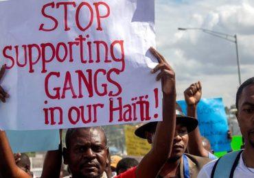 La somatización de Haití