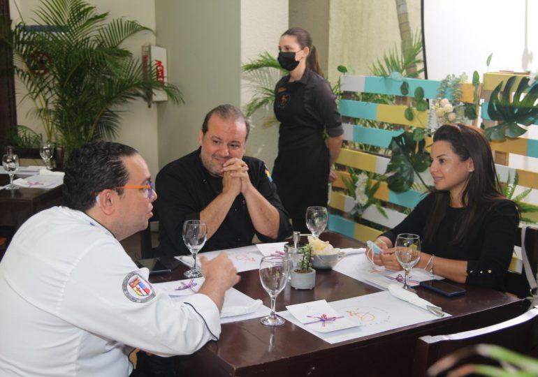 """Presentan """"Bocaguá"""" proyecto restaurante de cocina urbana dominicana"""