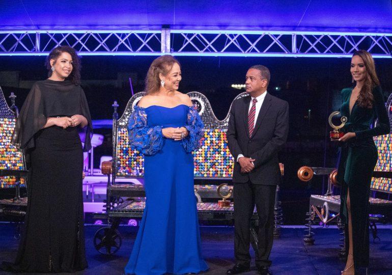 Premio Gardo celebra y reconoce a los profesionales de la radio dominicana
