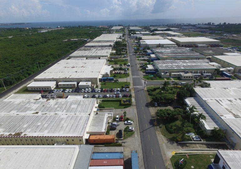 Sector Zonas Francas crece 2.5% en los primeros dos meses del 2021