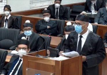 Prensa y Derecho pide al tribunal restablecer transmisiones en vivo de juicio Odebrecht