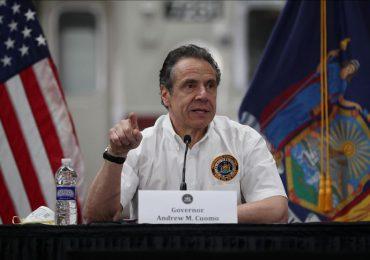 Denunciado por acoso sexual, el gobernador de Nueva York se aferra a su cargo