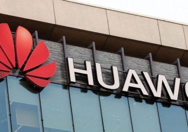 Huawei publica su informe anual de 2020