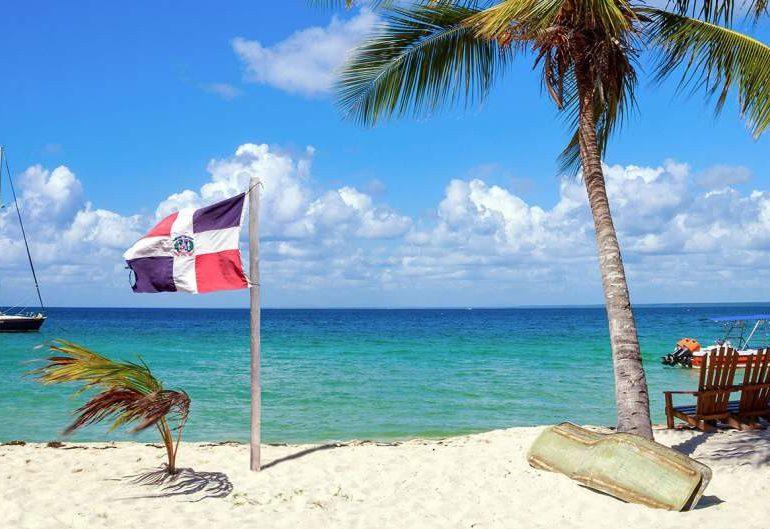 Viajar a República Dominicana será más fácil con el portal de boletos electrónicos