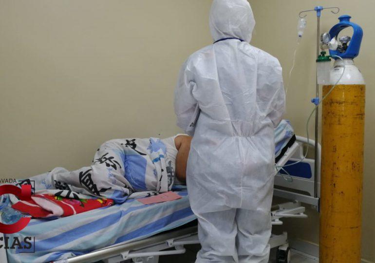 Coronavirus RD | Reportan 611 nuevos casos y dos decesos en las últimas 24 horas