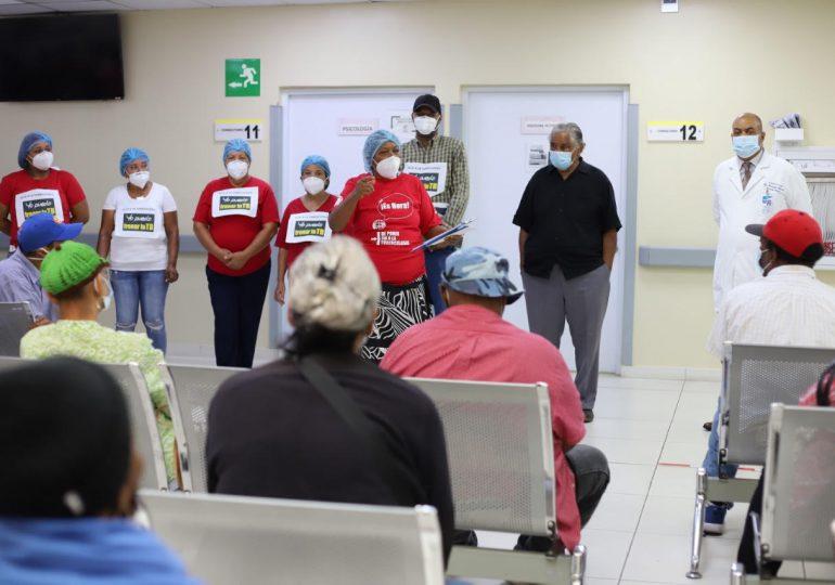 Epidemióloga del Moscoso Puello alerta sobre síntomas de la Tuberculosis