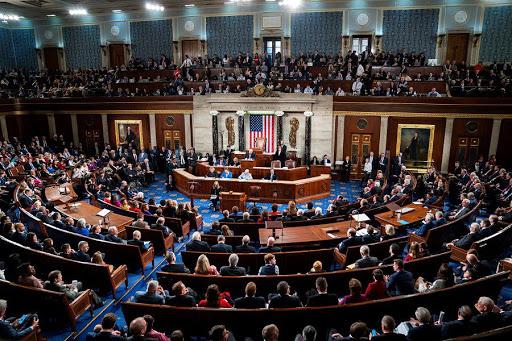 """La cámara baja de EEUU aprueba ley migratoria para los """"soñadores"""""""