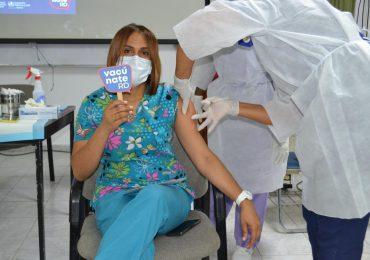 Hoy inicia tercera fase de vacunación contra COVID-19 que incluye a mayores de 18 años