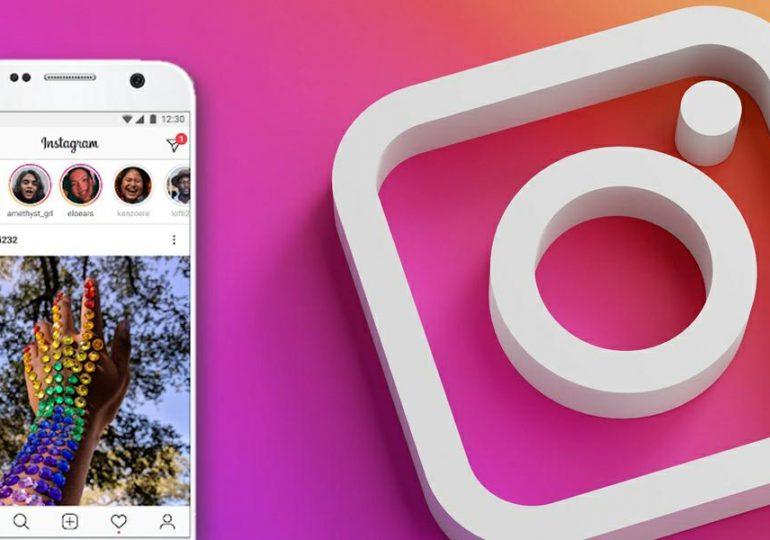 Instagram relanza versión Lite, ideal para celulares con poca capacidad de almacenamiento