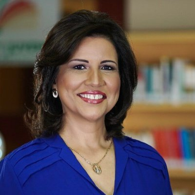 Margarita Cedeño resalta trabajo realizado por Jompeame