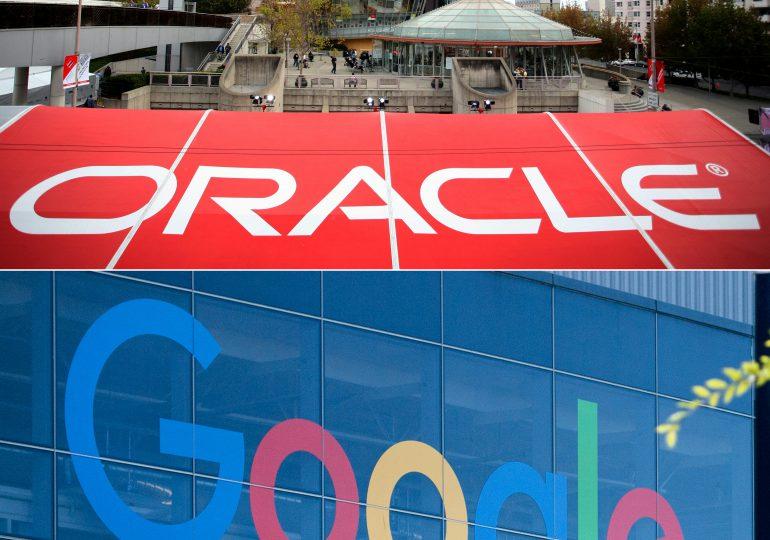 Google gana juicio contra Oracle por derechos de autor