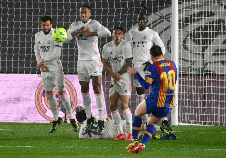 Benzema y Kroos ponen líder liguero al Real Madrid