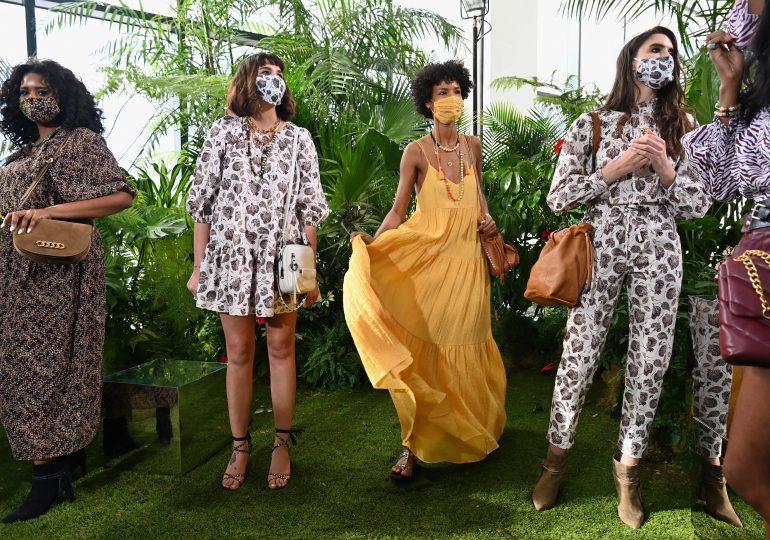 Los desfiles presenciales vuelven a la Semana de la Moda de Nueva York en septiembre