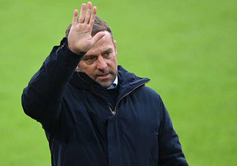 Bayern gana y se acerca al título, Flick anuncia que quiere irse