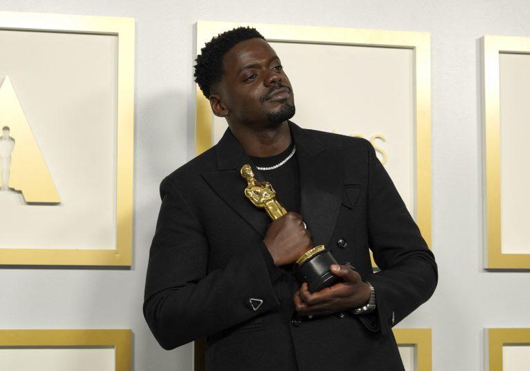 Daniel Kaluuya gana el Óscar al mejor actor de reparto