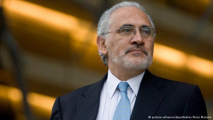 Expresidente boliviano Carlos Mesa revela que contrajo covid-19