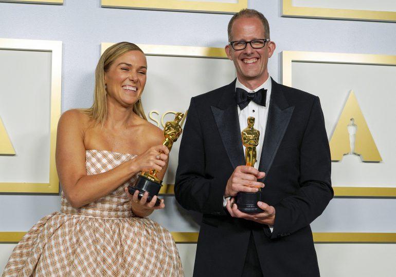 """Pixar vuelve a ganar un Óscar con la fábula de ensueño """"Soul"""""""