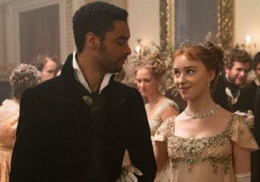 Netflix  anuncia que habrá tercera y cuarta temporada de los Bridgerton