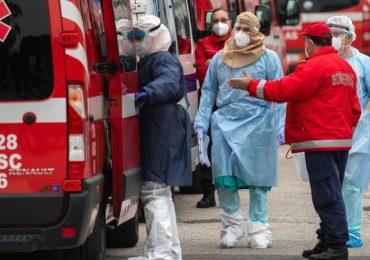 Londres enviará equipamiento médico de urgencia contra el covid a India