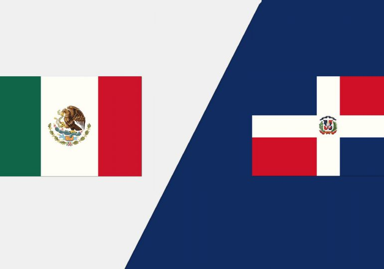 México y República Dominicana celebran reunión de consulta