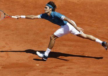 Federer volverá a la tierra batida en Madrid