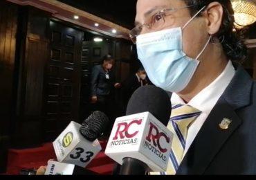 VIDEO | Diputado de la FP dice votará bajo su criterio en relación a causales del aborto