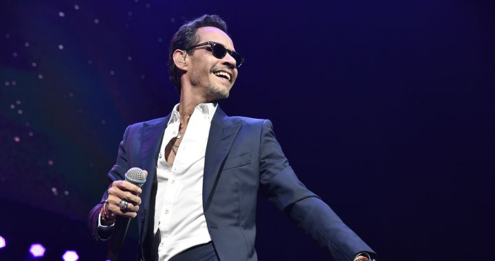 Devolverán dinero del concierto virtual de Marc Anthony; show grabado estará gratuito en YouTube