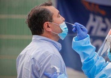 Coronavirus RD | 140 nuevos contagios y cinco defunciones en las últimas 24 horas