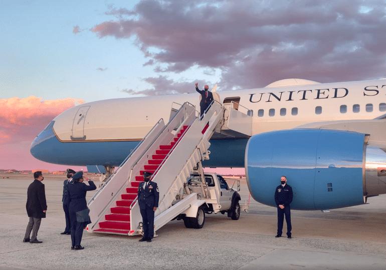 Primer viaje de Biden al exterior será en junio al G7 en Reino Unido y a Bruselas