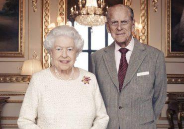 Embajada de la República Dominicana en el Reino Unido extiende sus condolencias a la reina Isabel II
