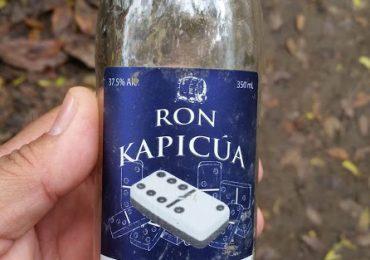 """¡Cuidado! """"Kapicúa"""" es otra bebida adulterada que causa la muerte, advierte Salud Pública"""