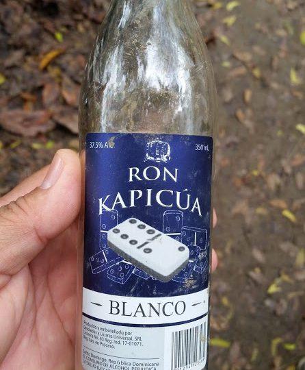 """Procesadora de la bebida  """"Kapicúa"""" piden a las autoridades dar con los falsificadores de ese producto"""