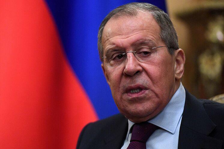 URGENT: Rusia expulsará a diplomáticos de EEUU en respuesta a sanciones