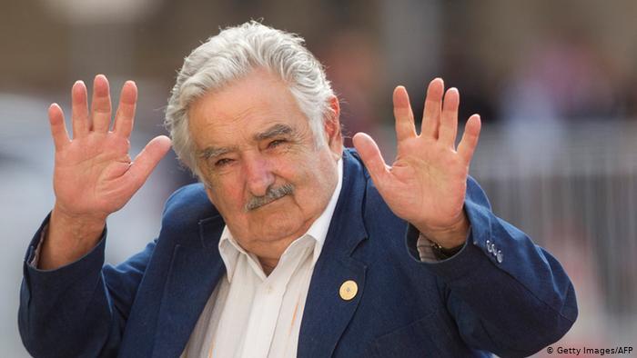 Expresidente uruguayo Mujica fue dado de alta tras intervención de urgencia