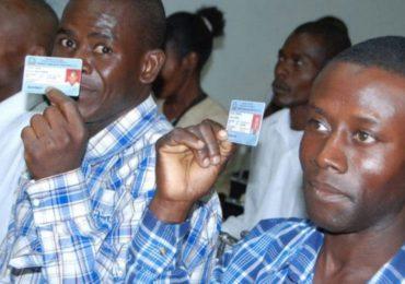 Migración pondrá en marcha  carné para haitianos de la zona fronteriza