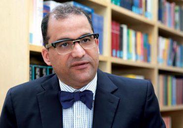 Olivo Rodríguez Huertas sugiere Congreso remita Código Penal de 2016