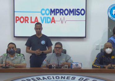 COE reporta cuatro muertos y en 82 accidentes durante las últimas 24 horas