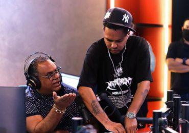 Padre de Santiago Matías deja su carrera en la radio de EE.UU para apoyarlo en nuevo proyecto