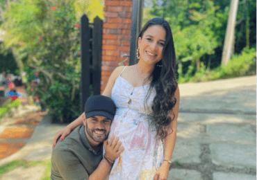 Manny Cruz postea foto de su hija, agradece a Dios por la salud de ella y de su esposa
