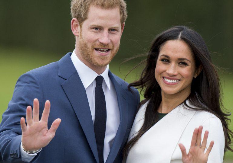 Harry y Meghan han llamado a la policía 9 veces desde que se mudaron a su nueva mansión