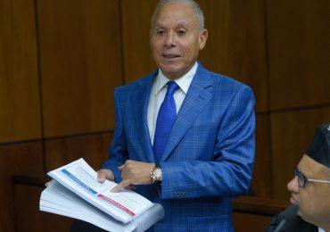 Ángel Rondón asegura  expediente Odebrecht no tiene ningún sustento