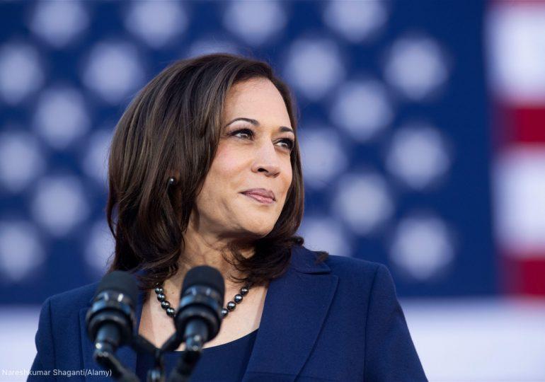 Vicepresidenta de EEUU promete más ayuda a Centroamérica para frenar migración