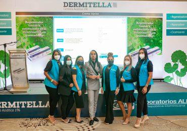 Laboratorios Alfa lanza  productos Dermitella