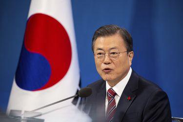 El presidente de Corea del Sur visitará a Biden el 21 de mayo