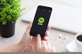 Spotify anuncia beneficio neto de 23 millones de euros y alcanza los 158 millones de abonados